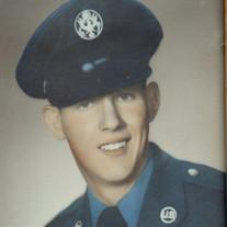 Gerald E. 'Jerry' Moses