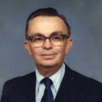 Joel Hebron Hendon