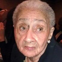 Ana Maria Montanez