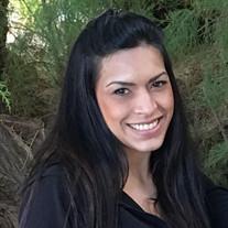 Valerie Elizabeth Vela