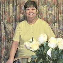 Judy Pollock Cannon