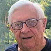 Robert Henry  Weink