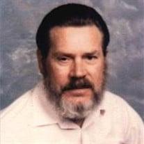 Donald Jewel Hartman Sr.