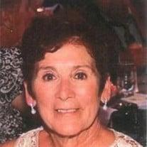 Yvette Rita Squadere