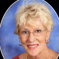 Patricia Darlene Manders