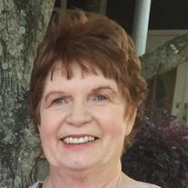 Barbara Eileen Clark