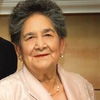 Margarita M. Almeida