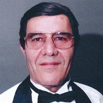 Manuel Haghverdi