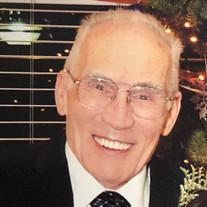 Jerry Allen Sory