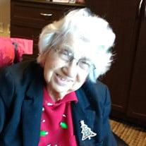 Marjorie M. Berkler Miller