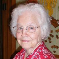 Madelyn Novosad