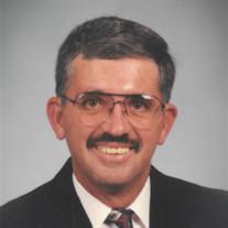 Michael Allen Williams