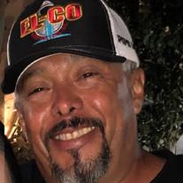 Eliseo Alvaro Ramirez Fragoso