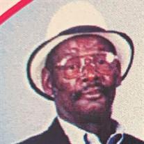 Mr. John  Allen Moye