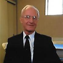 Mr.  Morris David Ringel