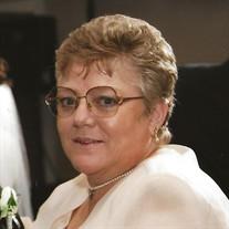 Mrs. Roxana Sara-Emma McAuley