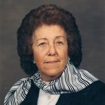 Virginia Lorene McClellan