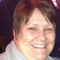 Susan M. Mantz