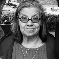Consuelo  Manzo