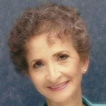 """Elizabeth A. """"Betty"""" Nelligan"""