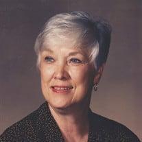 Eleanor Jean Bartholomew