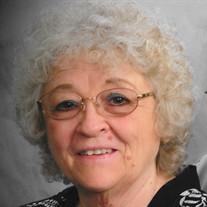 Wilma Ruth Hughes