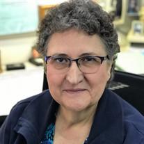 Judy  Ann  Archuleta