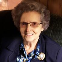 Adeline G. Simoneaux