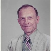 Frank Stephen Nagy