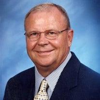 Fred Seth Williams III