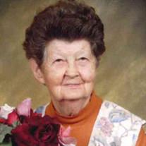 Mrs. Kathleen H. Jarrell