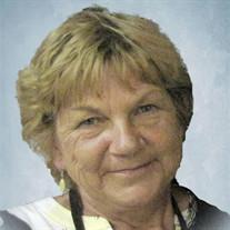 Louise Kilborn