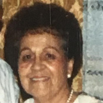 Mary T. Hidalgo