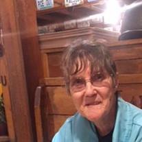 Joyce Ann Gardner