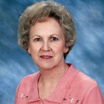 Ann Plemons Jett