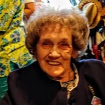 Doris Bowman Ware