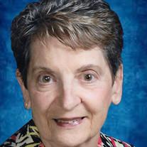 Joyce E. Rose