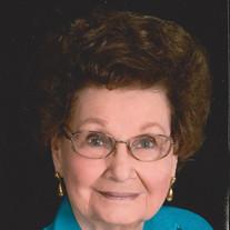 Dorothy Marie Berry Tucker