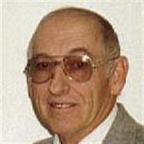 """Mr. Kenneth L. """"Kenny"""" Fling"""