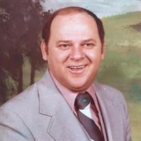 Dewey Wayne Roberts