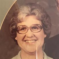 Jaunita Guthrie