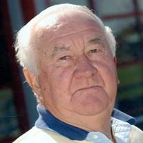 Charles E. Weaver