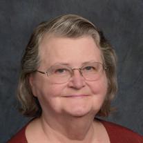 """Esther J. """"Janie"""" Edmondson Boyer"""