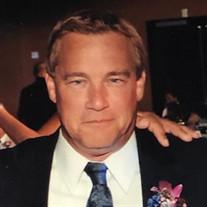 Mr. William B. Cody