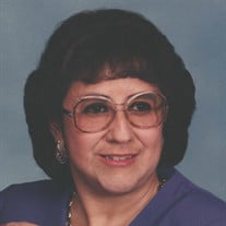 Mrs. Elida L. Haarer