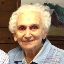 Mrs. Maude Timms Dickson