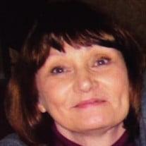 Linda June Bowers