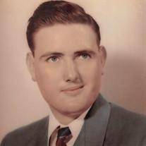 """Joe  William """"JW""""  Hicks"""