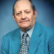 Charles Henry Weakley