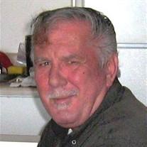 "Gerald ""Gery"" Roy Holm"